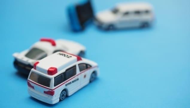 交通事故の労災、通勤災害